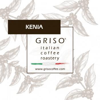 Kenya - Kiunyu